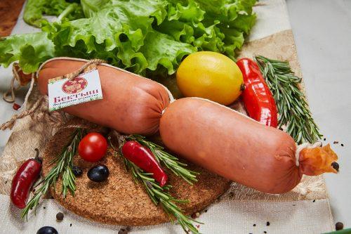 Балыковая колбаса