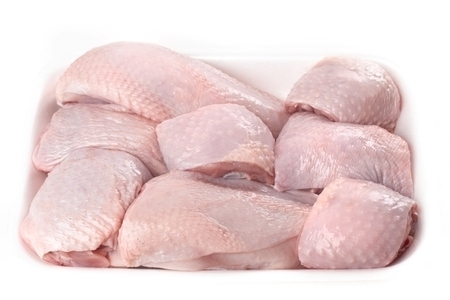 Набор из мяса птицы