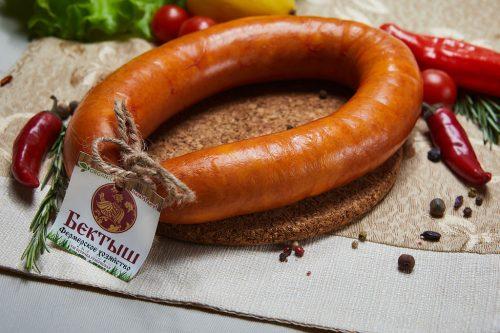 Колбаса Краковская куриная