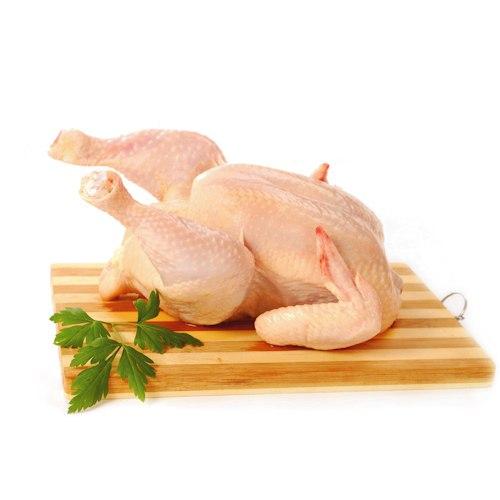 Цыпленок табака, 1кг  ЗАМОРОЗКА ФАБРИЧНАЯ